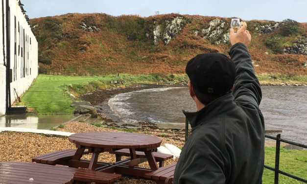 Episode 2: Isle of Islay, Scotland
