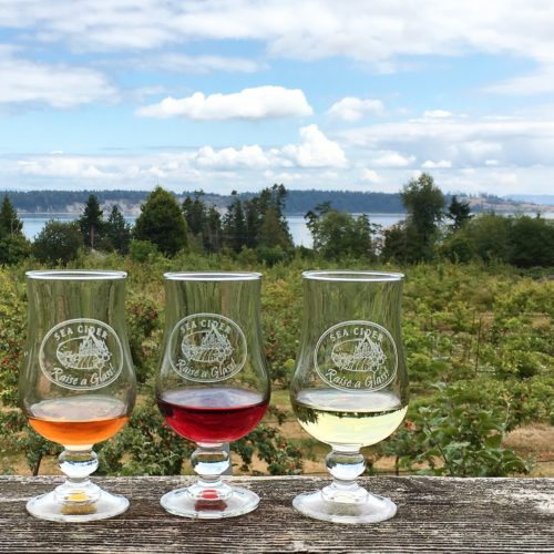 Sea Cider Farm and Ciderhouse