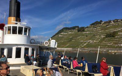 Oaxacan Paradise Airbnb, Hollywood Magic on Lake Geneva and Shame Trash