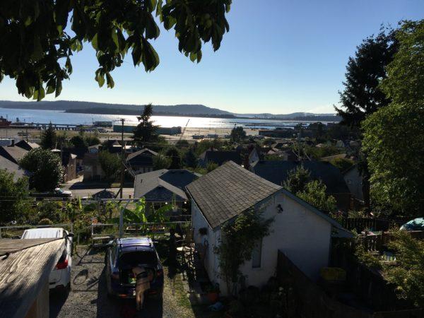 Nanaimo Airbnb