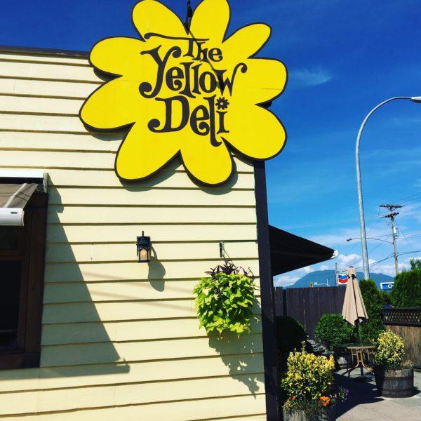 Yellow Deli, Chilliwack