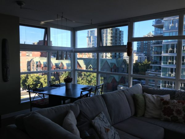 Vancouver Airbnb